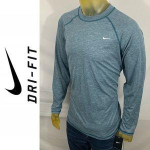 Nike DryFit UPF 40 Sweatshirt